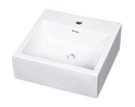 7084C Square Counter Top Basin 1/3TH