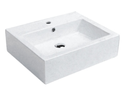 7005A Rectangle Counter Top Basin 1/3TH