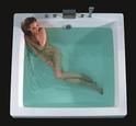 LV160A Island Bath