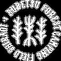 ブウベツの森キャンプ場 ロゴマーク