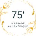 Massage ayurvédique 75 minutes