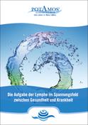 """Bild: Interview mit Dr. med. A. H. Barth   """"Die Aufgabe der Lymphe im Spannungsfeld zwischen Gesundheit und Krankheit"""""""