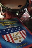 All-American Drummer Schlagzeug Buchempfehlung