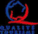 Le camping Sites et Paysages Saint Louis est classé Qualité Tourisme