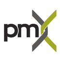 pmX GmbH Logo