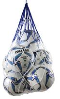 Ballnetz Balltasche Ball kaufen Bälle Bällenetz Onlineshop Molten Sportbälle Ballshop Fussballnetz Fussball