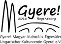 magyar iskola regensburg Ungarischer Kulturverein Gyere! e.V. Regensburg