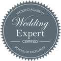 Label Wedding Expert, Morgane - Positive Events, Wedding planner, Wedding designer, organisatrice et décoratrice de mariage, Nantes, Loire-Atlantique
