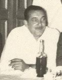 Vero Chepa. 9-9-1963. Foto: Album familiar.