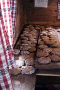 Fertig, Brot, Sölden, Brot lagern,