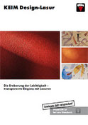 Design Lasur System PDF