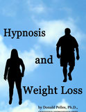 Hypnosis and Weight Loss book