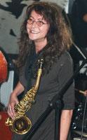 Gitta - Saxophon