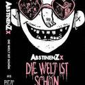 AbstinenzX - Die Welt ist schön