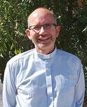 Pfarrer Dr. Manfred Müller (Beisitzer)