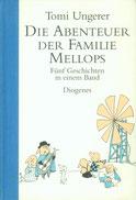 Mellops-Cover // Diogenes