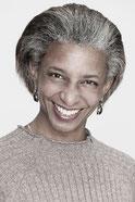 Portrait Isobel Allen