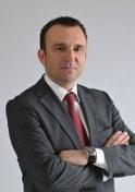 Ing. Gerhard Anzinger MBA