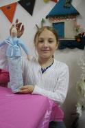 текстильная игрушка ручной работы мастер-класс в Минске