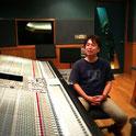 (Tomohiro Kamigaki @ King Sekiguchidai Studio 2014)