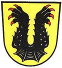 Wappen       der alten Grafschaft Hoya