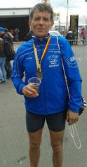 Strongman Run Nürburgring Manni