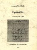 Karin Schröder/™Gigabuch Forschung/Heft 06/1917-18