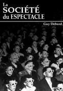 """Edizione de """"La società dello spettacolo"""" di Debord, 1967"""