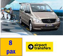 minibus transfer from heraklion airport