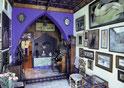 ситчжес, экскурсии по ситчжесу, гид в ситчжесе,  музеи ситчжеса, отели в ситчжесе, фестиваль в ситчжесе