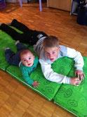 Fabian Schellenberg mit seinem Bruder (Quelle Facebook)