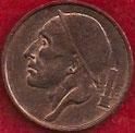 MONEDA BÉLGICA - KM 149.1 - 50 CÉNTIMOS (BELGIE) 1.998 - BRONCE (SC/UNC) 1,80€.