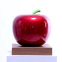 """""""Temptation"""" escultura original de Nasel"""