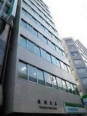 株式会社ビジービープラスとアイプラススタッフィング株式会社はこのビルの2Fになります