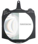 Puhlmann Cine - Diopter Rota Split Close Up Lens