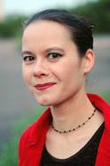 """Antje Wagner liest in Dresden aus """"Vakuum"""""""