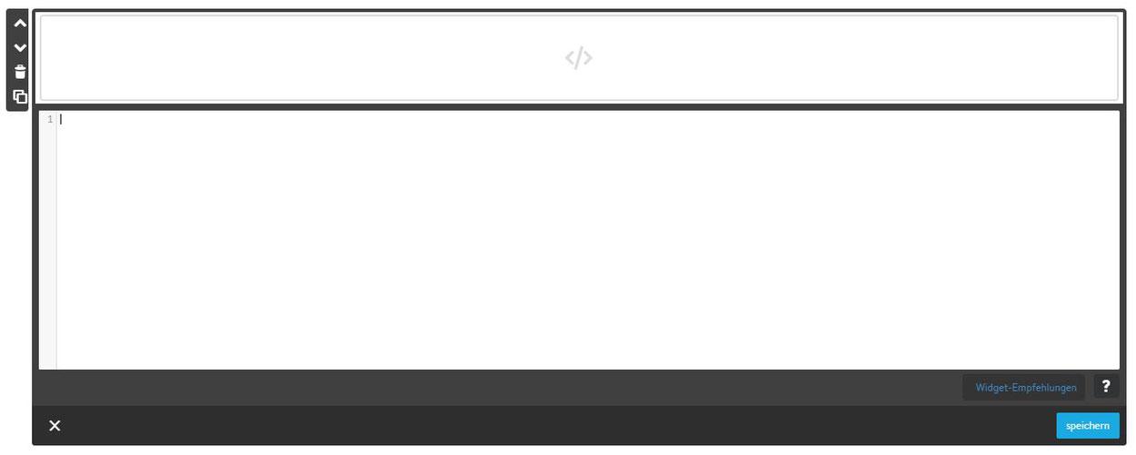 jimdo html code
