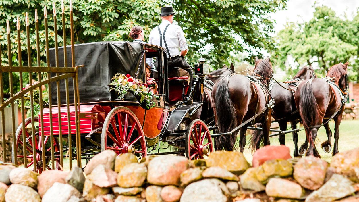 Hochzeit in Wittenburg Körchow und Vellahn Hochzeitsfotografie FOTOFECHNER Hochzeitsfotograf Mecklenburg