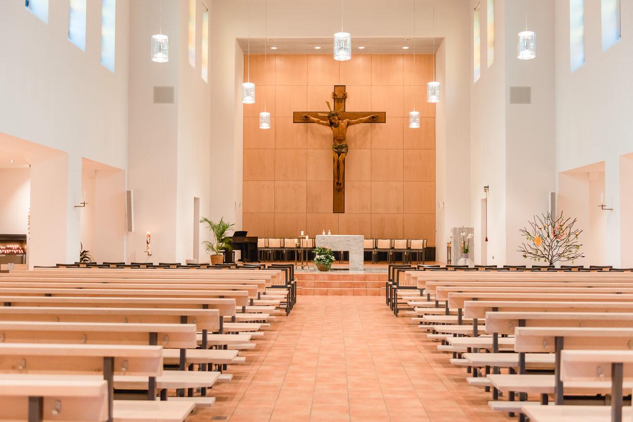 Kirche Ibach