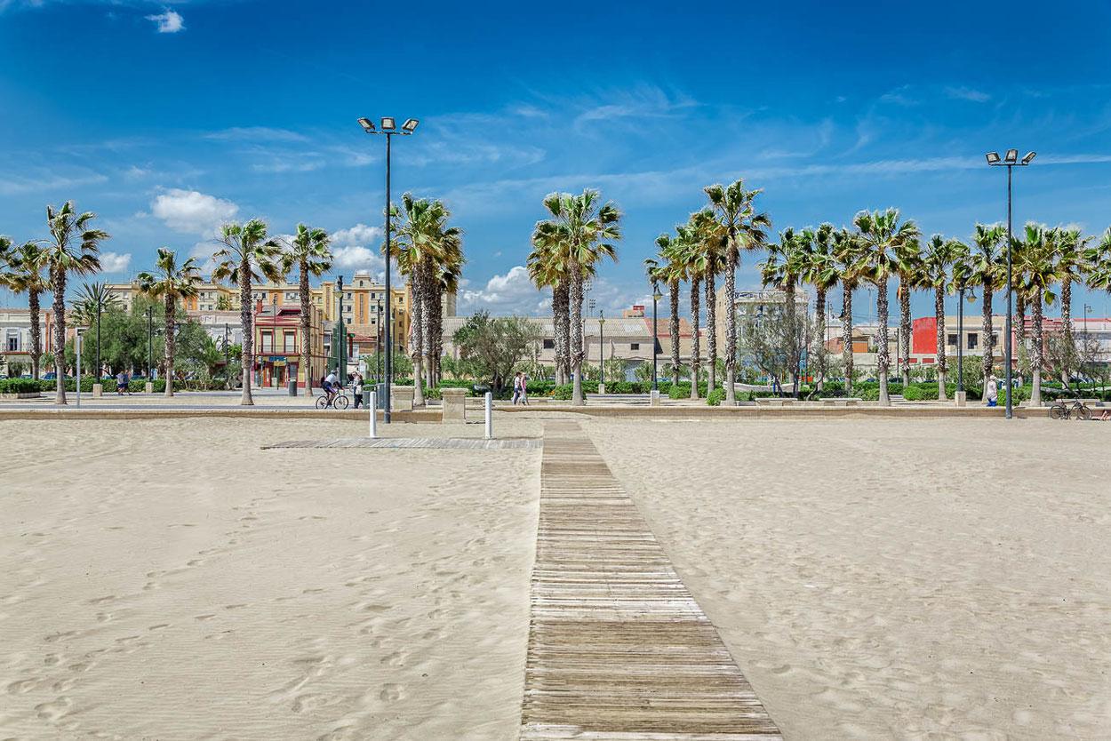 Reisebericht Valencia & Madrid