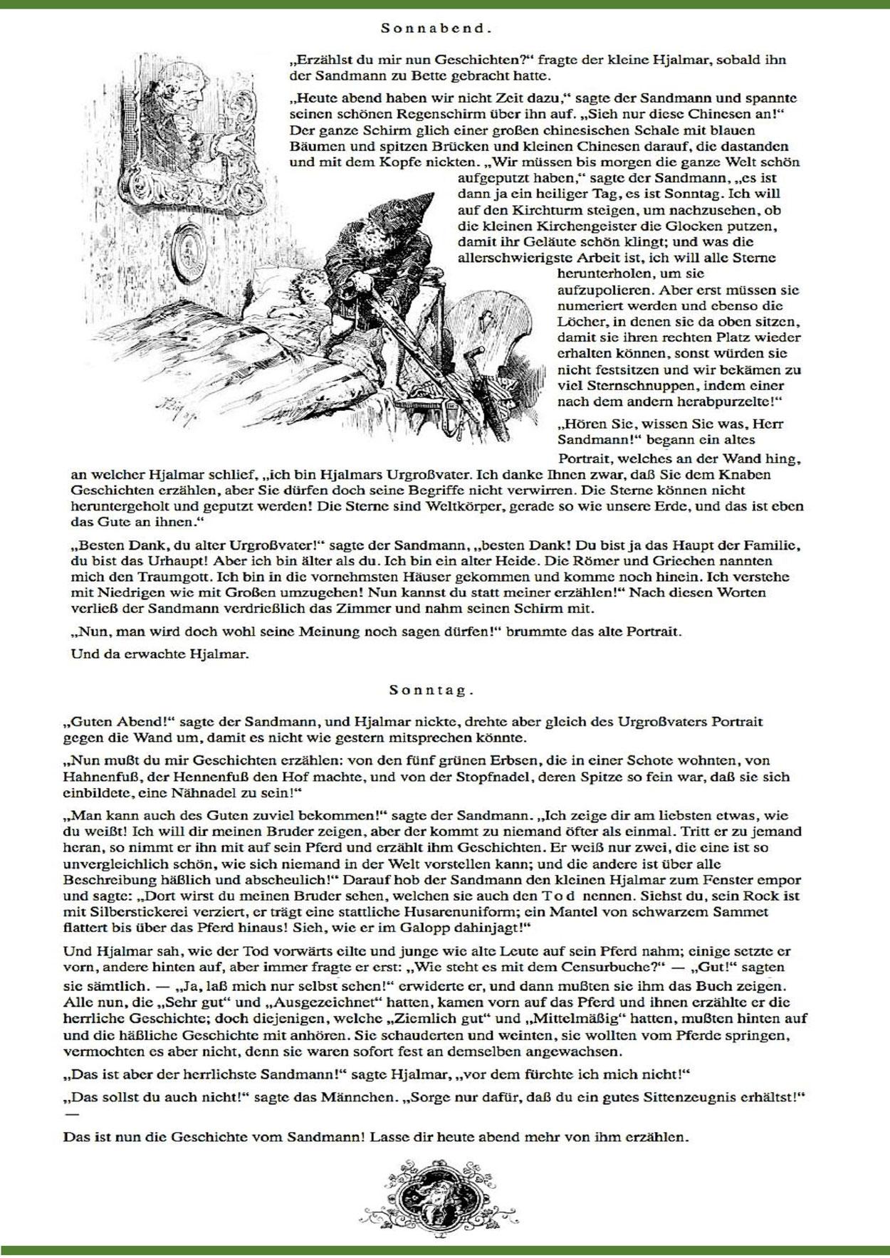 Kinder Schützenblatt ---  11 von 11