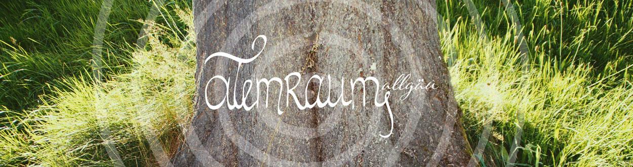 Atemarbeit, Atembehandlungen, Einzelbehandlungen, Gruppen, Atemgruppen. Atemarbeit nach Herta Richter – Atemtherapie mit Eva-Maria Gehring, Atempädagogin, Allgäu, Burgberg