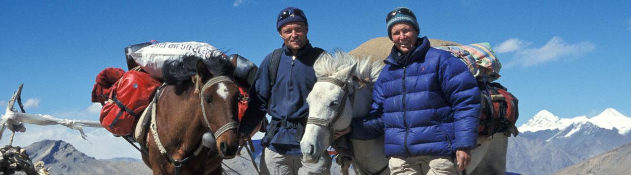 Ladakh, Zanskar, Thomas Zwahlen, Himalaya Tours, Trekking, Globetrotter