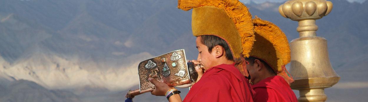 News aus dem Himalaya