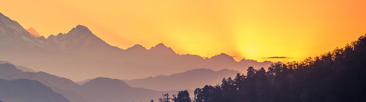 Coronavirus im Himalaya, aktuelle Reisesituation