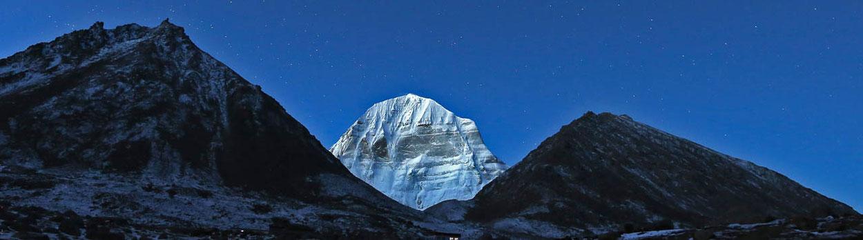 Kailash in Westtibet, Trekking von Simikot in Westnepal durchs Limi-Tal nach Tibet