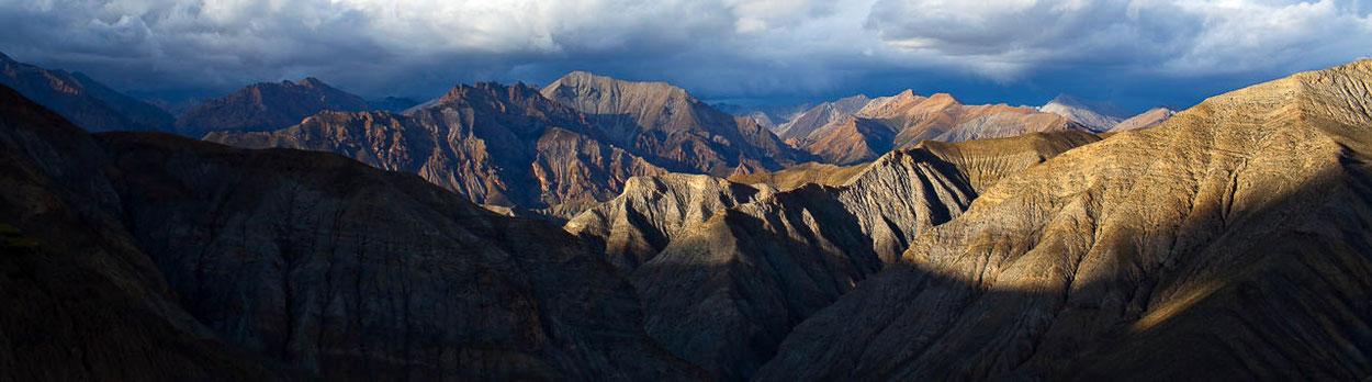 Nepal Trekking Hidden Himalaya - von Dolpo nach Mustang