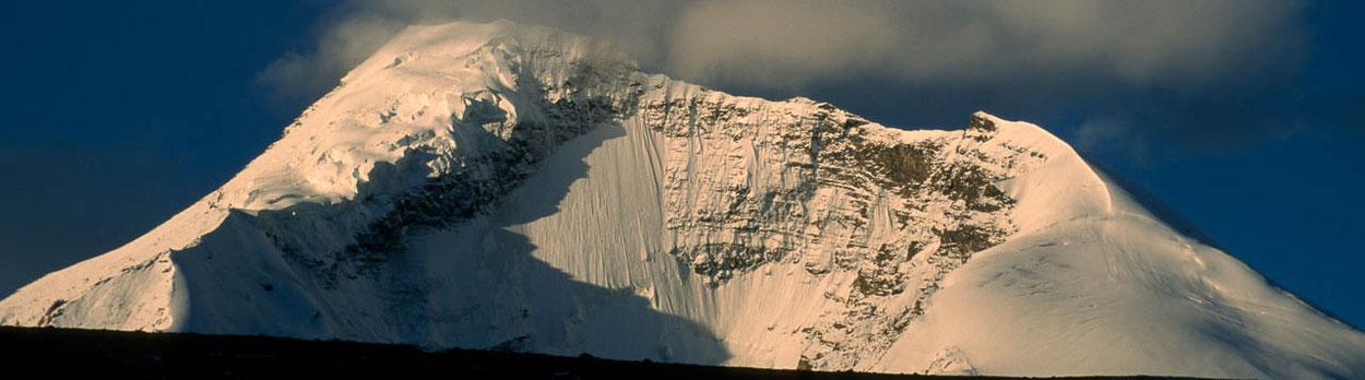 Trekking-Reise zum Kang Yatze im Markha-Tal in Ladakh