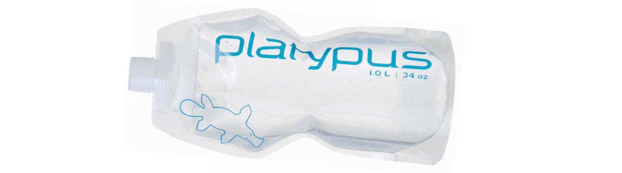 Platypus Beutel zu gewinnen