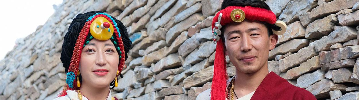 Privat-Reisen in Tibet und Osttibet
